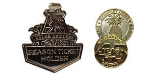Using Custom Lapel Pins