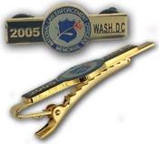 Citation Bar Tie Clip