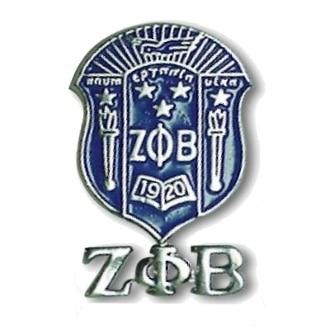 Sorority Pins