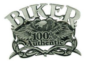 Custom Motorcycle Pins - Custom Biker Pins