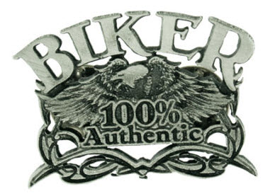 Custom Motorcycle Pins - Custom Biker Pins