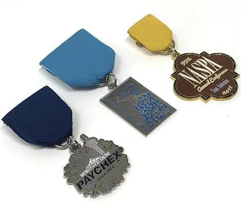 Custom Fiesta Medals