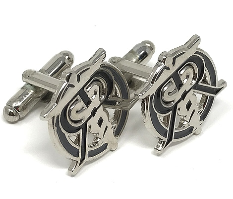 Custom Designed Cufflinks
