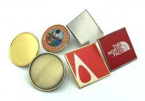 Direct Print Pins - 24 Hour Pins