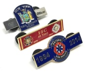 Citation Bars and Award Pins