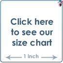 Custom Lapel Pin Size Chart