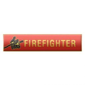Firefighter – Service Bar