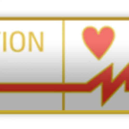 Defibrillation Save Citation Bar