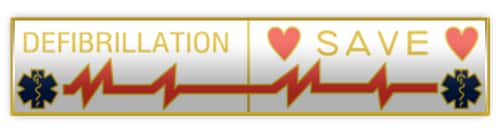Defibrillation Save Citation Bar