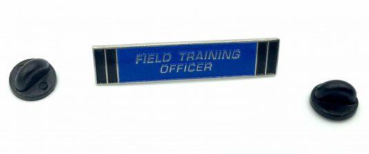 Field Training Officer Citation Bar