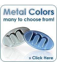 Lapel Pins Metal Color Options