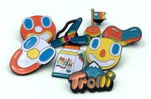 Personalized Custom Lapel Pins | The Pin People
